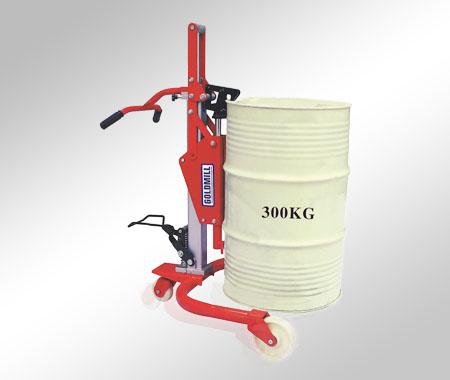 油桶搬运车-油桶装备系列-温州金茂叉车
